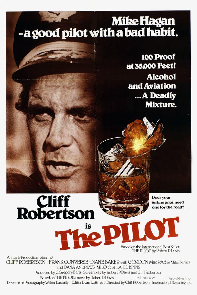 The Pilot (film) wwwgstaticcomtvthumbmovieposters38124p38124