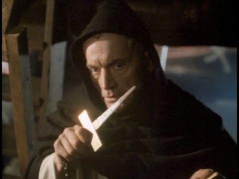 The Pit and the Pendulum (1991 film) Stuart Gordon The Pit and the Pendulum 1991 YouTube
