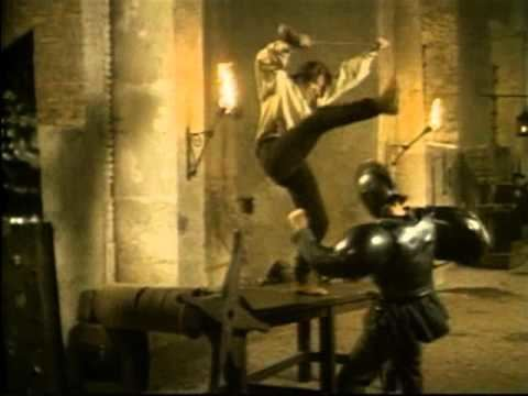 The Pit and the Pendulum (1991 film) The Pit and the Pendulum 1991 Trailer YouTube