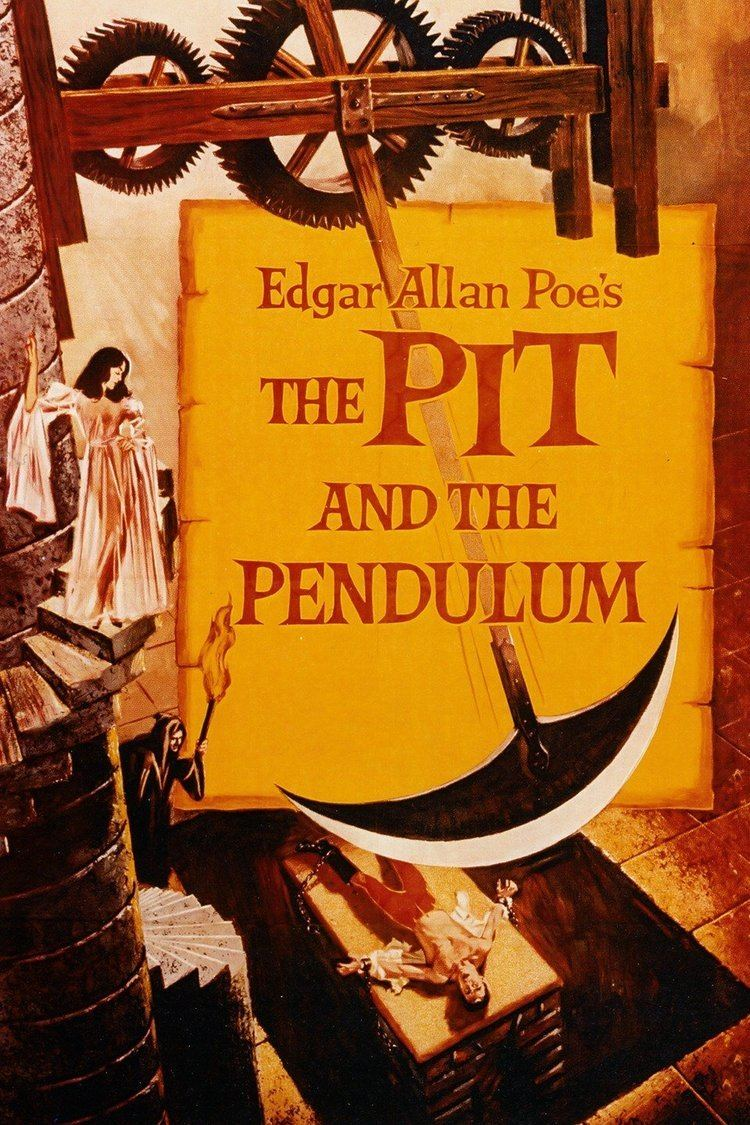 The Pit and the Pendulum (1991 film) wwwgstaticcomtvthumbmovieposters13281p13281