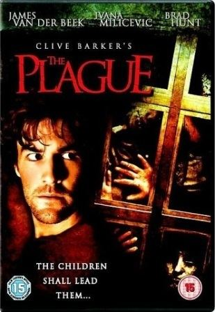 The Plague (2006 film) Poster Of The Plague 2006 In Hindi Dubbed 300MB Compressed Small
