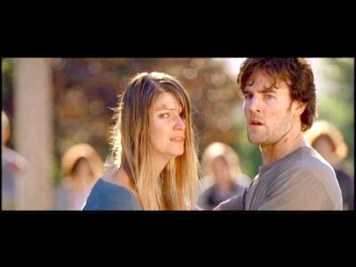 The Plague (2006 film) REVIEW The Plague 2006 BLOODCRYPT