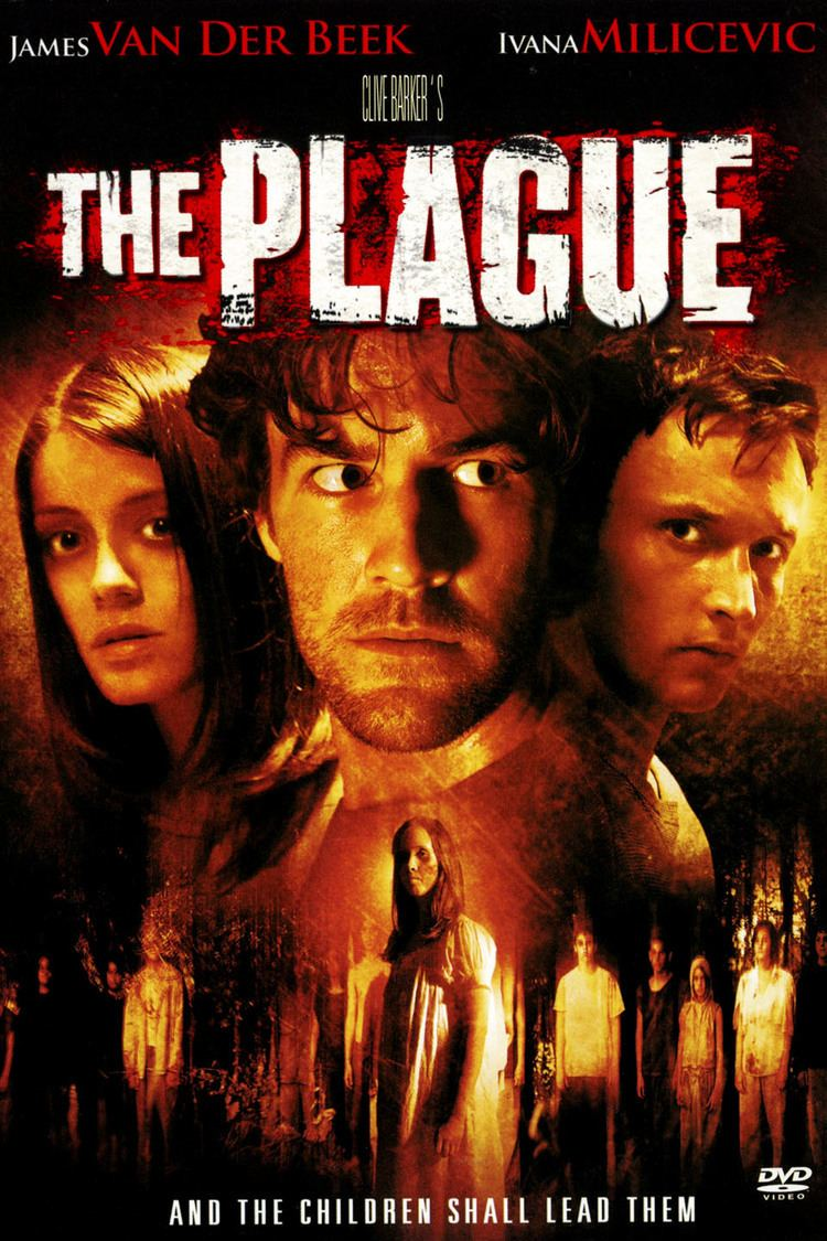 The Plague (2006 film) wwwgstaticcomtvthumbdvdboxart163871p163871