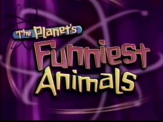 The Planet's Funniest Animals The Planet39s Funniest Animals Wikipedia