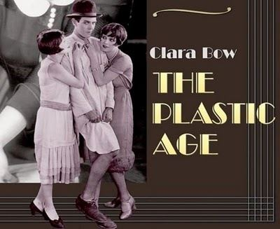 The Plastic Age (film) Retro Rover Cinema SpotlightThe Plastic Age 1925