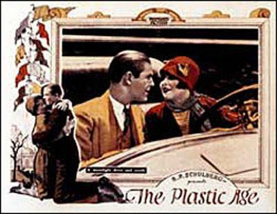 The Plastic Age (film) Plastic Age The