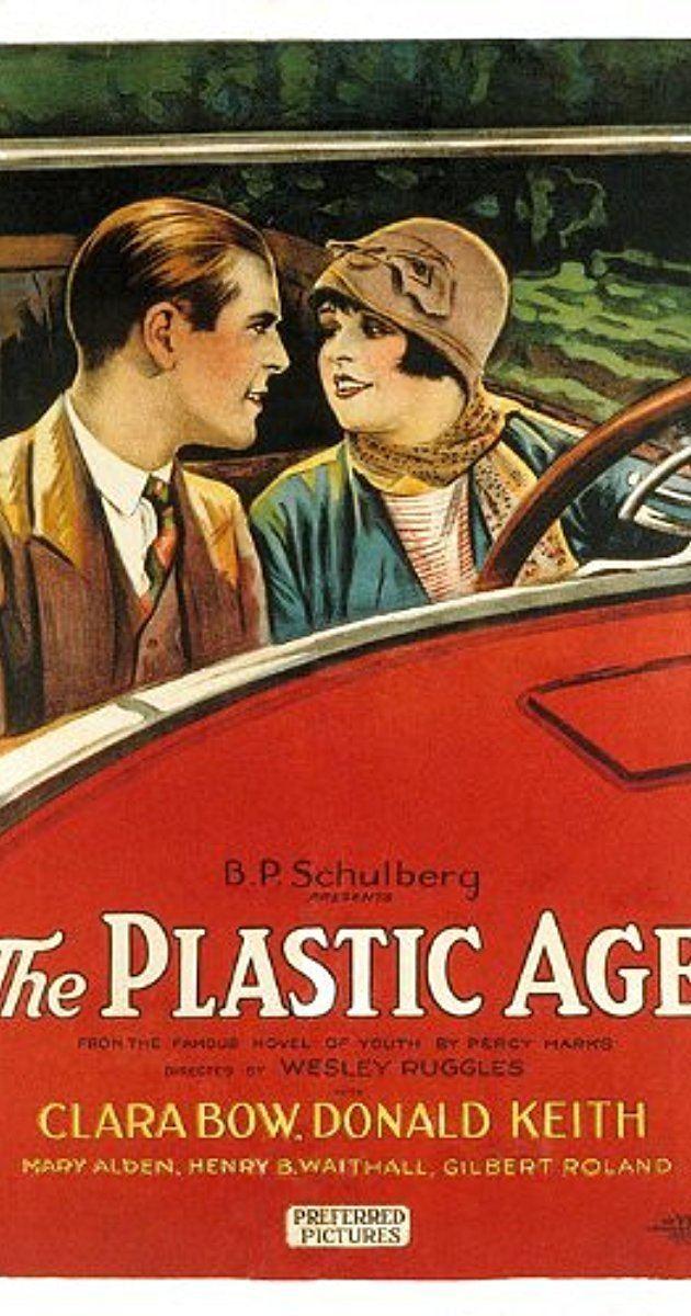 The Plastic Age (film) The Plastic Age 1925 IMDb