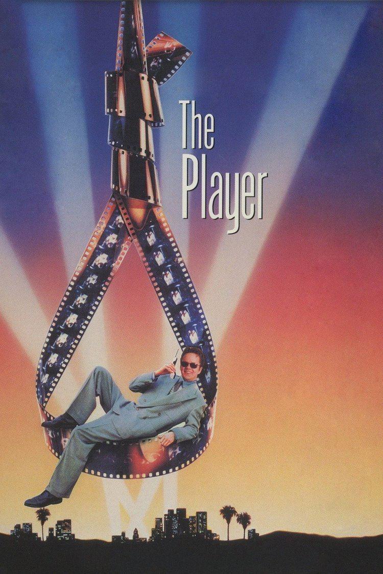 The Player (film) wwwgstaticcomtvthumbmovieposters13832p13832
