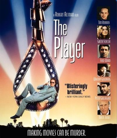 The Player (film) The Player Movie Review Film Summary 1992 Roger Ebert