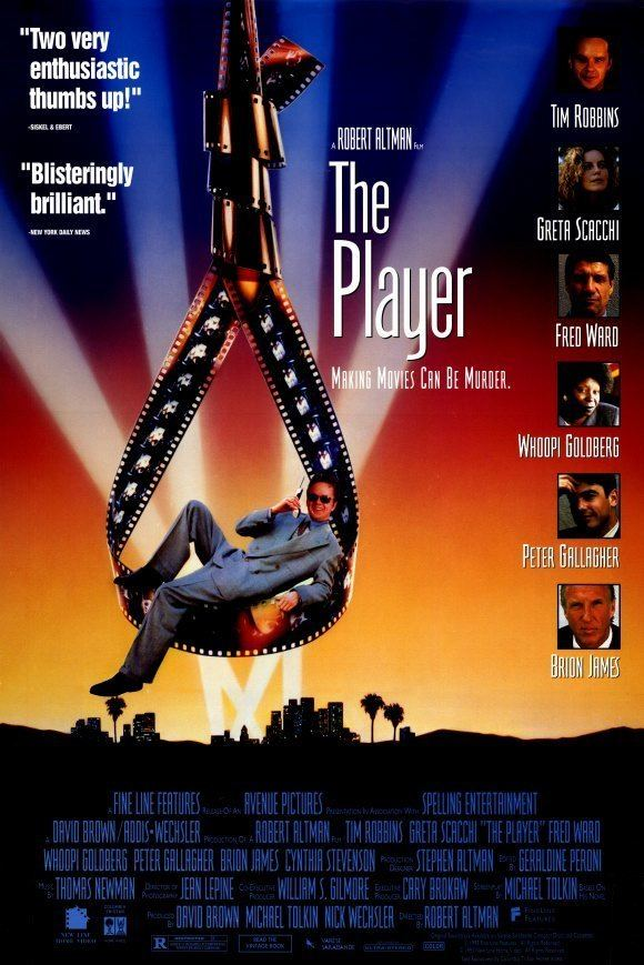 The Player (film) Review The Player
