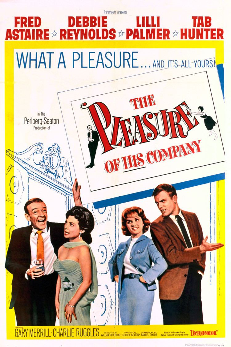The Pleasure of His Company wwwgstaticcomtvthumbmovieposters1131p1131p