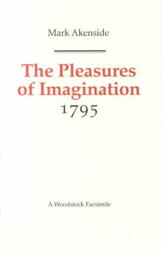 The Pleasures of the Imagination t1gstaticcomimagesqtbnANd9GcRsHqKaPzXKYAkf