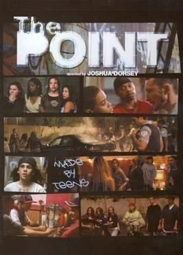The Point (film) movie poster