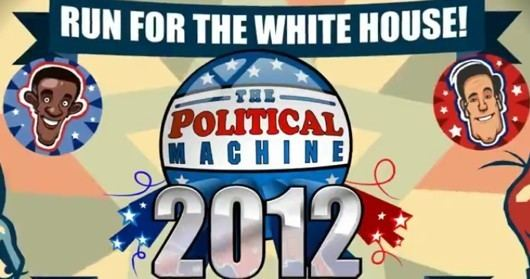 The Political Machine 2012 Game Trainers The Political Machine 2012 5 Trainer Apocalypticx