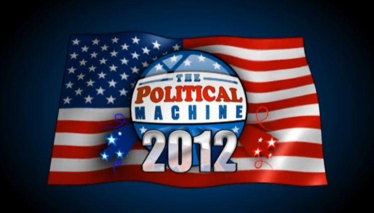 The Political Machine 2012 imagejeuxvideocomimagesjaquettes00045955jaqu