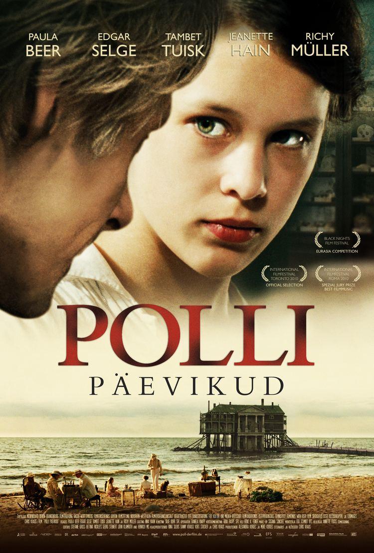 The Poll Diaries wwwamrioneepublicPollposterJCDjakinodjpg