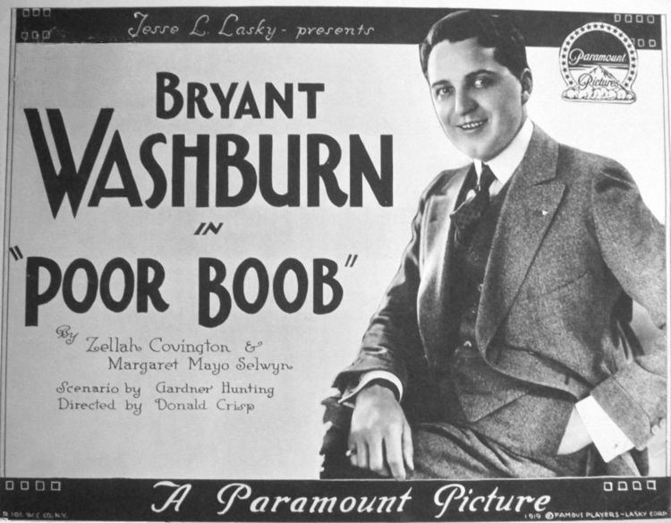 The Poor Boob The Poor Boob Wikipedia
