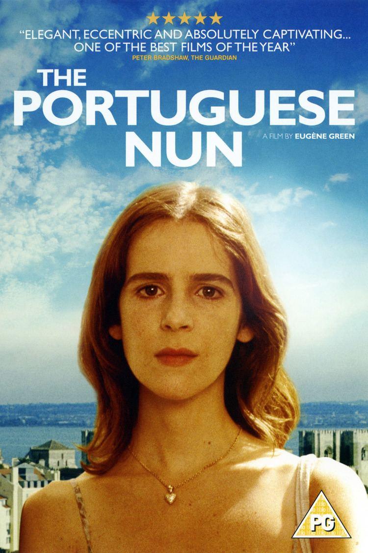 The Portuguese Nun wwwgstaticcomtvthumbdvdboxart8563130p856313