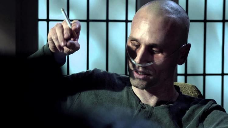The Possession of Michael King The Possession of Michael King trailer YouTube
