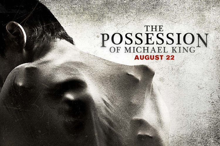 The Possession of Michael King Recensione Film The possession of Michael King 2014