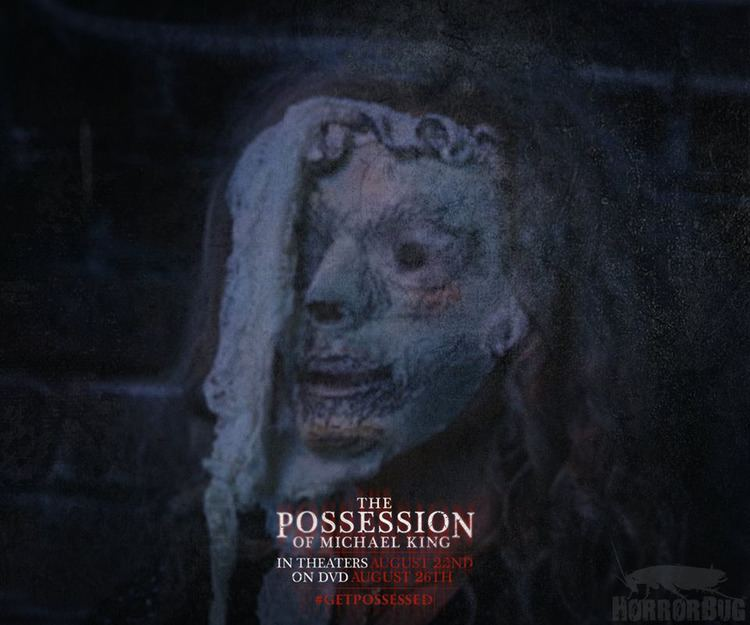 The Possession of Michael King NEWS Anchor Bay to Release David Jungs Directorial Debut The