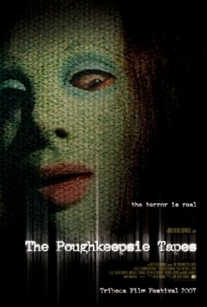 The Poughkeepsie Tapes Cool Ass Cinema The Poughkeepsie Tapes 2007 review
