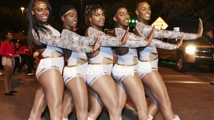 The Prancing Elites Project Prancing Elites Project star squashes common LGBTQ misconceptions