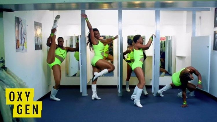 The Prancing Elites Project The Prancing Elites Project Official Series Teaser Oxygen YouTube
