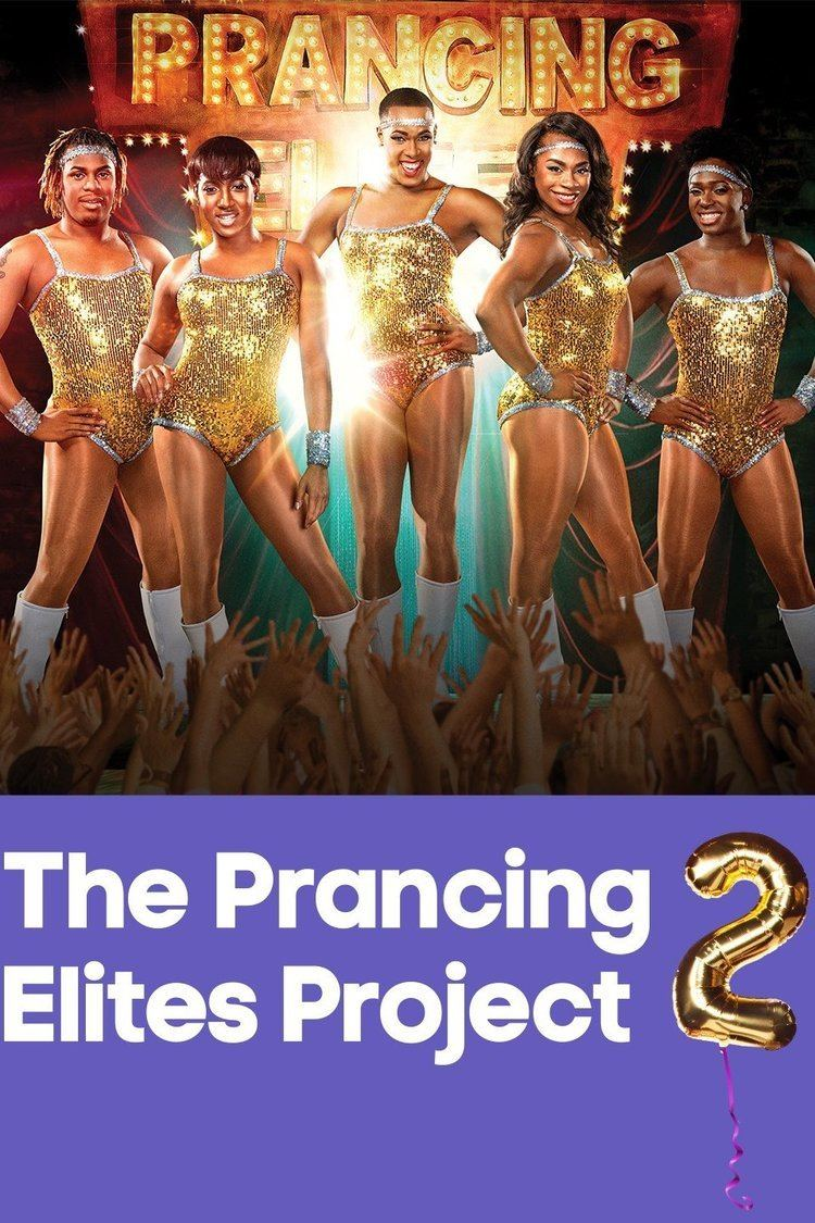 The Prancing Elites Project wwwgstaticcomtvthumbtvbanners12409934p12409
