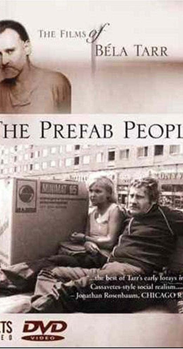 The Prefab People The Prefab People 1982 IMDb