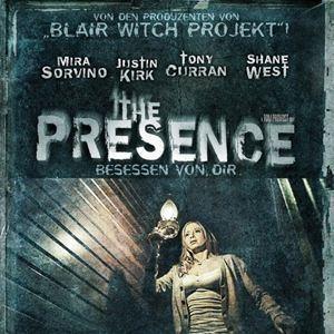 The Presence (film) The Presence film 2010 AlloCin