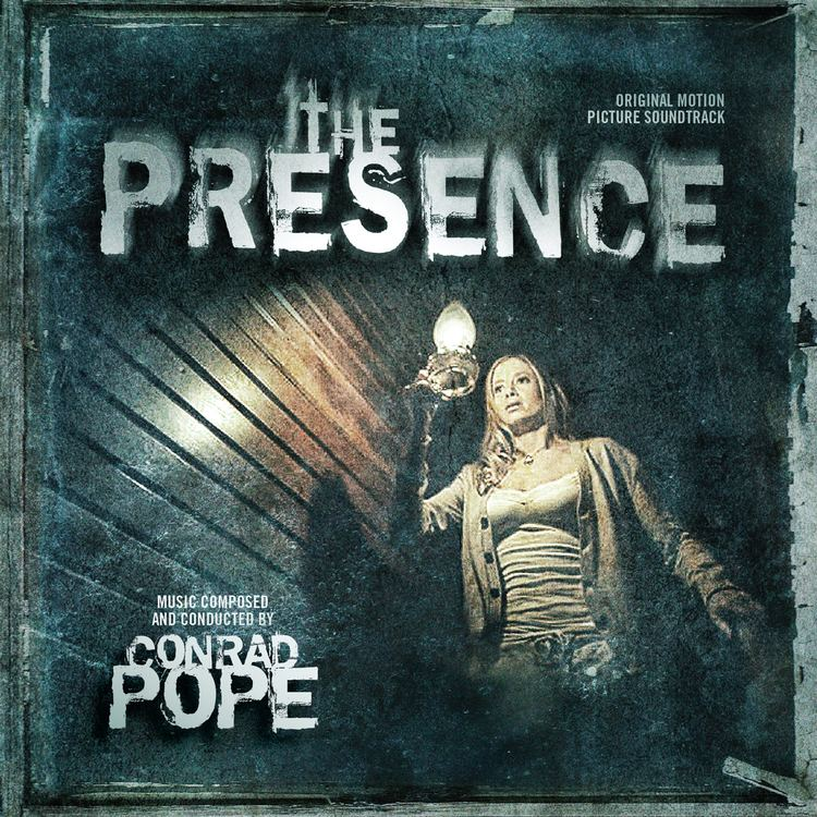 The Presence (film) Conrad Popes The Presence Soundtrack Announced Film Music Reporter