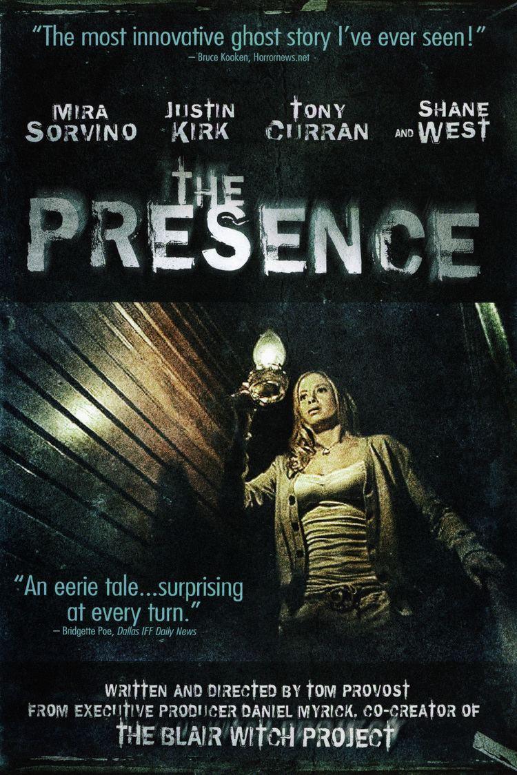 The Presence (film) wwwgstaticcomtvthumbdvdboxart8308983p830898