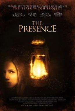 The Presence (film) The Presence film Wikipedia