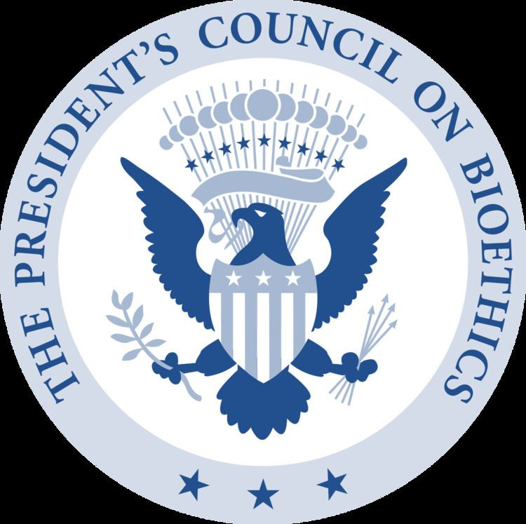 The President's Council on Bioethics