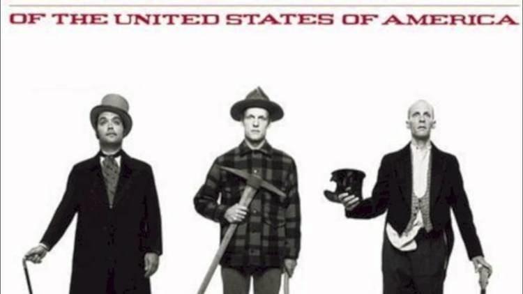 The Presidents of the United States of America (band) Bug City The Presidents Of The United States Of America Lyrics on