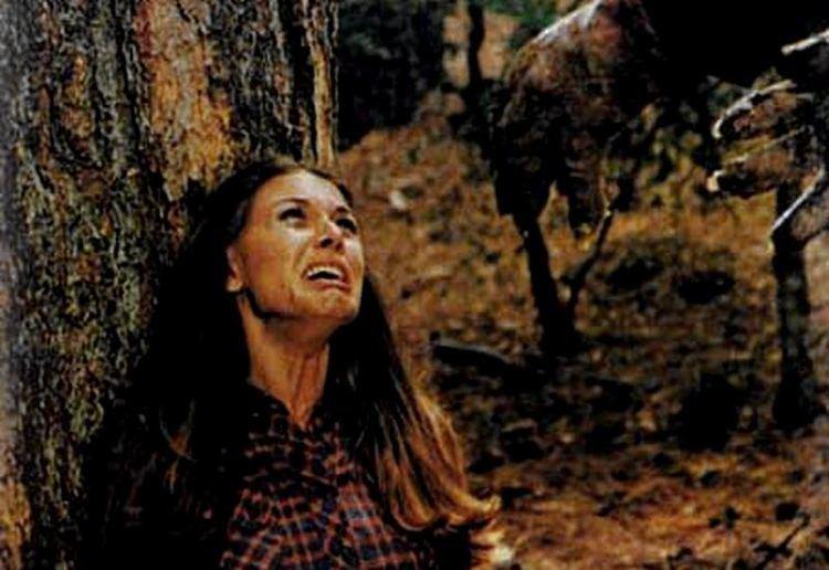 The Prey (1984 film) Slashback Behold the Zany LowBudget Camp of PreJason Slasher THE