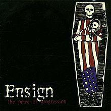 The Price of Progression (Ensign album) httpsuploadwikimediaorgwikipediaenthumbe