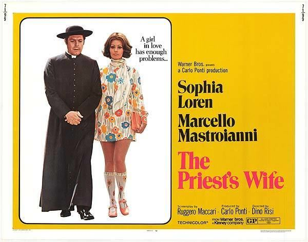 The Priest's Wife Priests Wife movie posters at movie poster warehouse moviepostercom