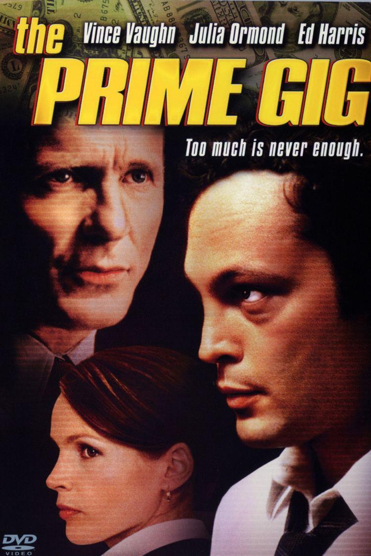 The Prime Gig wwwgstaticcomtvthumbdvdboxart26322p26322d
