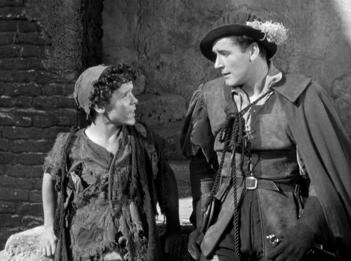 The Prince and the Pauper (1937 film) The Prince and the Pauper 1937 film Alchetron the free social