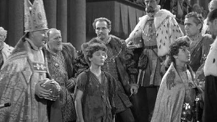 The Prince and the Pauper (1937 film) The Prince and the Pauper 1937 MUBI