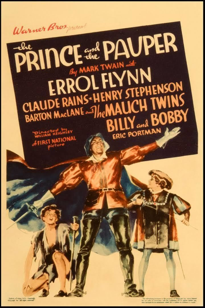 The Prince and the Pauper (1937 film) t2gstaticcomimagesqtbnANd9GcSyWTmUPu64D0Dveu
