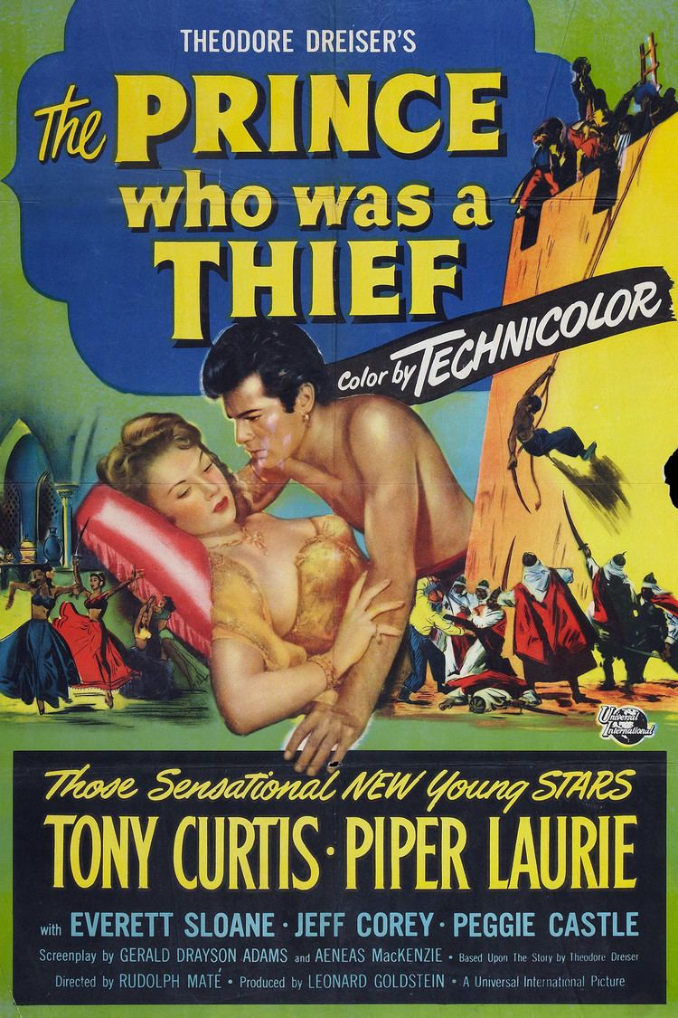 The Prince Who Was a Thief wwwgstaticcomtvthumbmovieposters6681p6681p