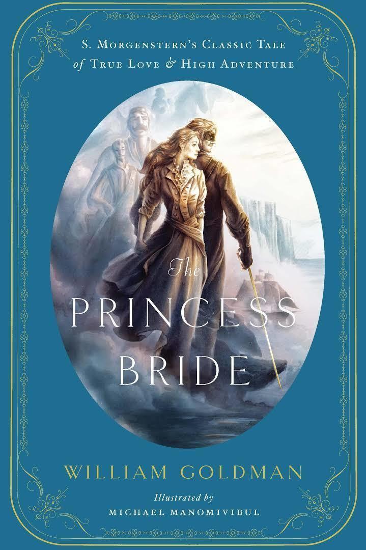 The Princess Bride t1gstaticcomimagesqtbnANd9GcTIBQAVI16UlyXImn