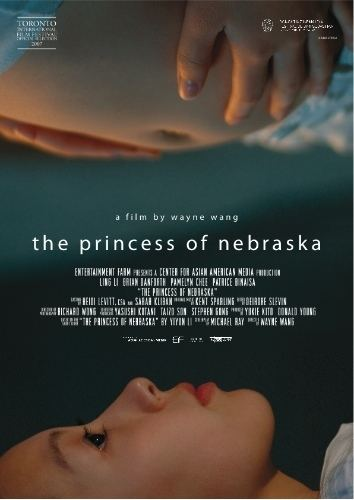 The Princess of Nebraska The Princess of Nebraska The Match Factory