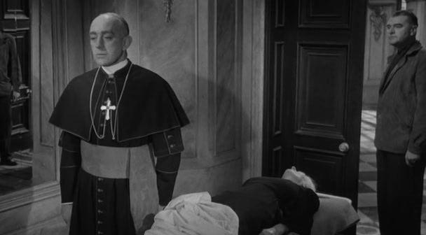 The Prisoner (1955 film) The Prisoner 1955 Peter Glenville Alec Guinness Jack Hawkins