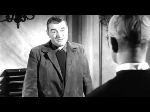 The Prisoner (1955 film) The Prisoner 1955 The new number 2 YouTube