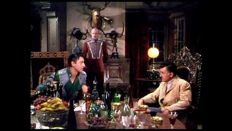 The Prisoner of Zenda (1952 film) Il Prigioniero di ZendaThe Prisoner of Zenda1952Richard Thorpe