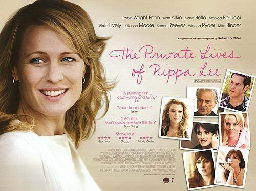 The Private Lives of Pippa Lee The Private Lives of Pippa Lee Movie Poster 2 of 6 IMP Awards